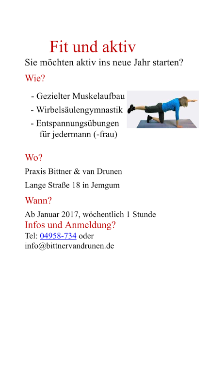 fit und aktiv 2